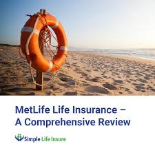 Metlife Quote Unique MetLife Life Insurance In 48 A Comprehensive Review