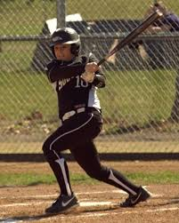 Ashley Lowe - Softball - Southern Oregon University Athletics