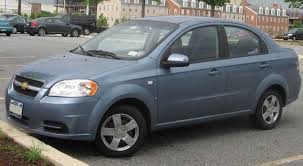 All Chevy chevy 2008 : All Chevy » 2008 Chevrolet Aveo Recalls - Old Chevy Photos ...