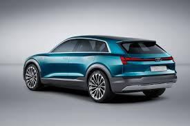 2018 audi electric car.  electric audi etron quattro concept and 2018 audi electric car 0