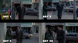 see every cycle of groundhog day play simultaneously geektyrant see every cycle of groundhog day play simultaneously