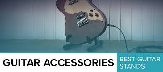 8 best guitar stands review 2019