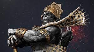 Hanuman 4K HD Wallpapers - Top Free ...