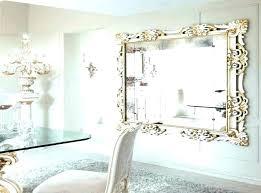 tall narrow bathroom mirror skinny mirrored cabinet small mirrors wall furniture scenic