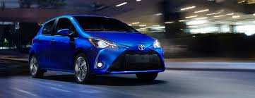 Dallas New & Used Toyota Yaris Lease Finance Rebates Incentives ...