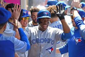 Milwaukee Brewers Acquire Curtis Granderson From The Toronto