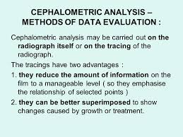 cephalometrics ppt video online 12 cephalometric