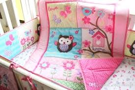 owl baby bedding dressers glamorous owl baby crib set bedding embroidery glamorous owl baby crib owl baby bedding