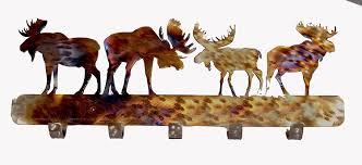 Moose Coat Rack Moose Coat Rack Iron Mountain Studios 23