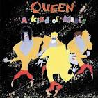 Kind of Magic [Deluxe Edition] album by Queen