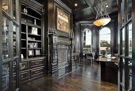 Image Of Dark Gothic Home Decor
