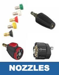 Pressure Washer Nozzles 101 Definitive Guide To Pressure