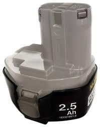 <b>Аккумулятор NiMh</b> для электроинструмента <b>Makita 1434</b> купить ...