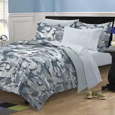 Camo Bedding Queen Pink Comforter Velvet Duvet Cover Bedroom Set ...