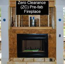 fireplace with glass doors. zero clearance wood fireplace with glass doors