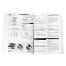 mustang chilton repair manual 1979 1993 cj pony parts Chilton Manual 1990 Mustang Wiring Diagram chilton repair manual 1979 1993 1990 Ford Mustang Fuse Box Diagram