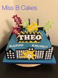 Miss B Cakes Happy Birthday Theo X Facebook
