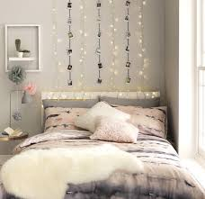 use photo memories and string lights to add personality to your teen s bedroom