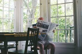 man room furniture. Old Man, Newspaper, Interior, Room, Furniture Man Room G