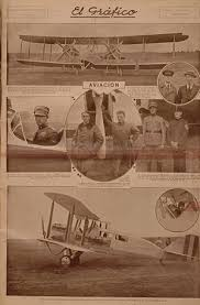 「1919 Sir John William Alcock KBE crossed」の画像検索結果