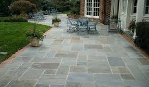 Square flagstone patio Cheap Pictures Of Flagstone Patios Square Cut Pattern Pa Flagstone Patio Red Brick Soldier Course Border Ideas Revivame Pictures Of Flagstone Patios Square Cut Pattern Pa Flagstone Patio