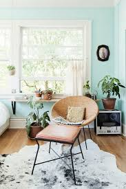 loving the gentle light filled photography of jaclyn campanaro and the gorgeous retro styling mint wallslight blue wallspale