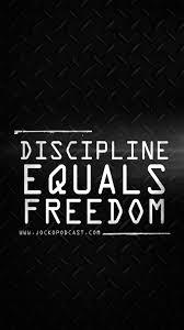 Discipline Wallpaper Gallery