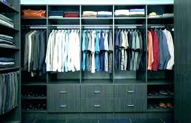 california closet cost how much do closets range