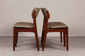 small mid century desk best of mid century od 49 teak dining chairs by erik buch