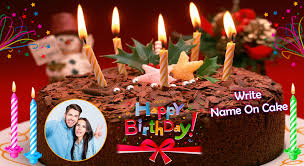 5 Best Android Apps To Add Name Photo On Birthday Cakes