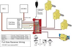 trex wiring diagram wiring diagram and schematic show off your 450pro wiring helifreak