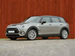 2018 MINI Cooper S Clubman ALL4 in Seattle, WA | Seattle MINI ...