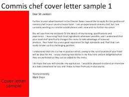 Lovely Commi Chef Resume Sample Sample Kitchen Staff Resume Prep