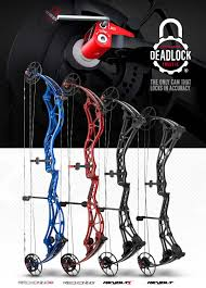 Bowtech Guardian Modules Chart Bowtech Archery An Entire Company Obsessed With Accuracy