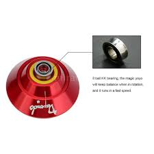 ball yoyo. magic yoyo n5 desperado aluminum alloy metal 8 ball kk bearing y4o8 n
