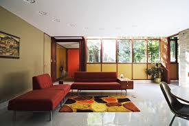 Miller S Mid Century Modern Living With Mid Century Modern Design George Nelson Associates Architecture Modernism Usa Herman