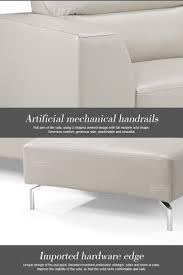 Smart progetto casa mobili divano vendita calda piccolo divano ad