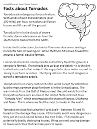 likewise  besides Weather Worksheets   Mrs  Ben t's Fun Addicts in addition Tornado Activities  EnchantedLearning as well  in addition  likewise Finding the Main Idea   Worksheet   Education likewise Tornado Activities  EnchantedLearning together with  moreover abril 2011   learningenglish esl besides . on tornado worksheets first grade