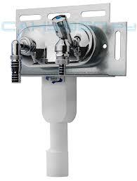 <b>Сифон</b> для стиральной машины с вентилем <b>SANIT</b> 31.606.00..0000