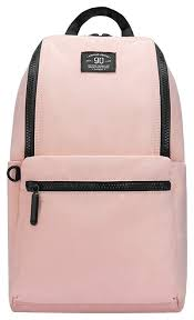 <b>Рюкзак</b> Xiaomi <b>90 Points Pro</b> Leisure Travel <b>Backpack</b> 18 (pink ...