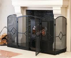 stove guard firescreen 32