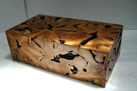 decorating coffee table popular of tree stump coffee table modern ideas decorating large wood decorating a