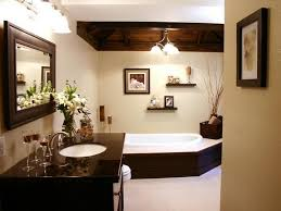 bathroom paint ideas brown. Beautiful Decor For Impressive Classic Mirror Best Color Schemes Bathroom Decorations Picture Listed In: Paint Ideas Brown