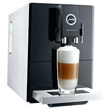 coffee machine with grinder built best espresso hotpoint blocked