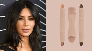 the first look at kim kardashian s highlighters are here