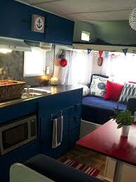 Camper interior decorating ideas Wartaku Camper Interior Decorating Ideas Vintage Camper Makeover Travel Trailer Decorating Ideas Country Living Inside Camper Decorating Ideas Babyboy Camper Interior Decorating Ideas Vintage Camper Makeover Travel