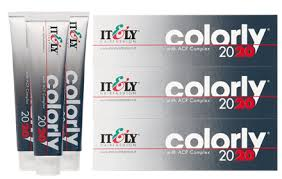 Colorly 2020 Colour Chart Colorly 2020
