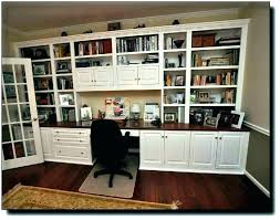 home office wall. Peninsula Desk Office Furniture Home Wall Unit