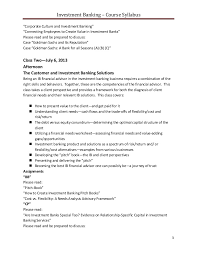 Investment Banking Associate Cover Letter Sarahepps Com