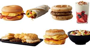 Mcdonalds Breakfast Menu Nutrition Chart Mcdonalds Full Breakfast Menu Ranked For Nutrition Eat